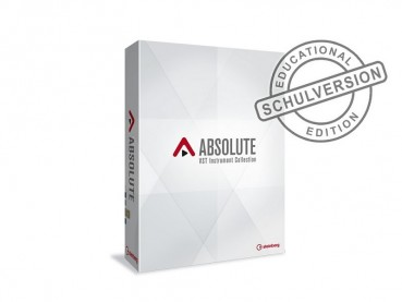 Absolute VSTi Collection Educational