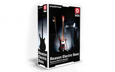 Electric Bass ReFill