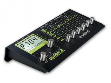Pulse 2 Analog Synthesizer