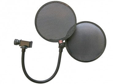 sE Electroniscs Dual Pop Filter