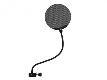 sE Electroniscs Metal Pop Filter